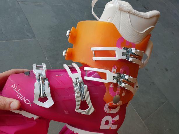 Rossignol - Bota Ski WOMEN All Track 24.5