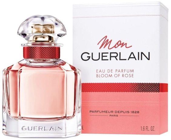 Парфюм Mon Guerlain Bloom Of Rose 50ml