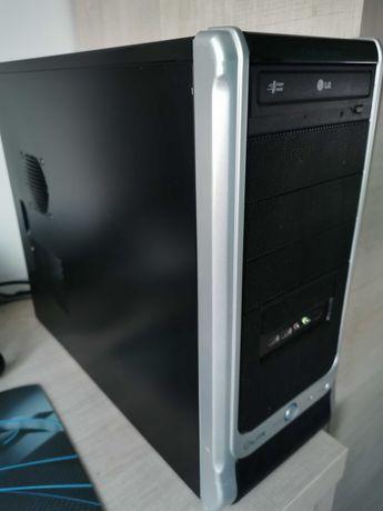 Komputer Phenom II x4 965, 8GB RAM, GTX 460, SSD 256GB