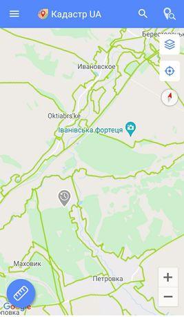 Продам 2 га землі в Харківській області