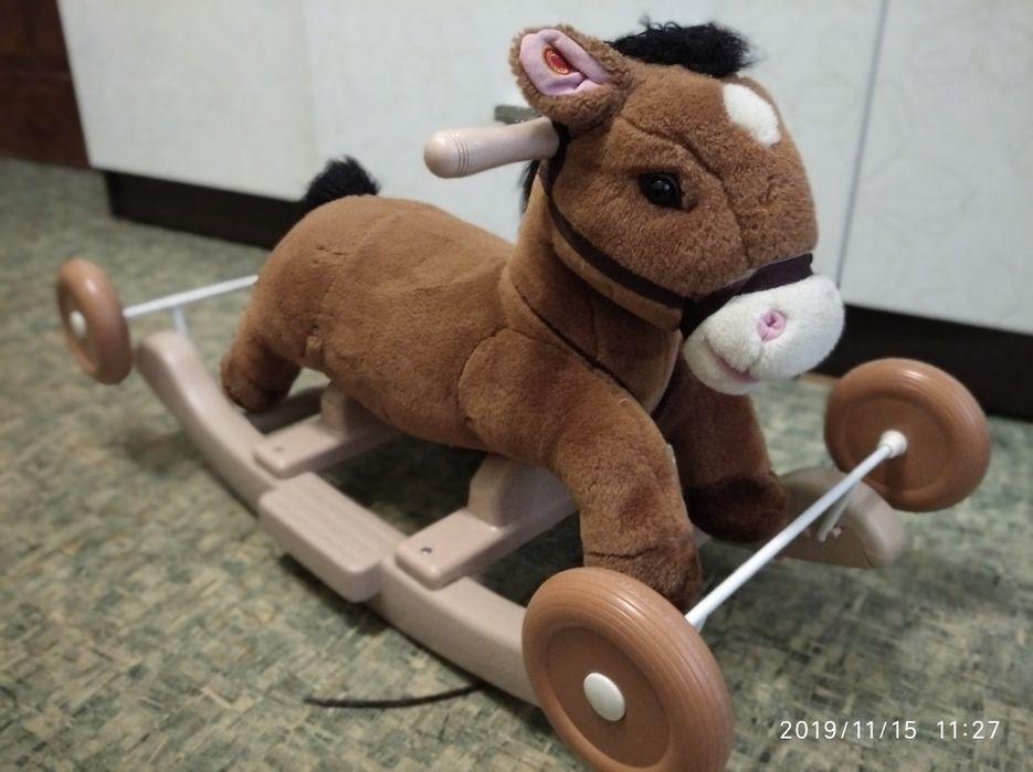Лошадка Никополь - изображение 1