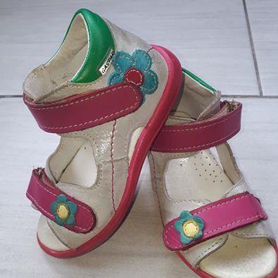 Buty Sandały GASPAR, rozmiar 26
