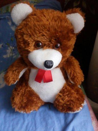Іграшки м'які, игрушки, медведь, ведмідь