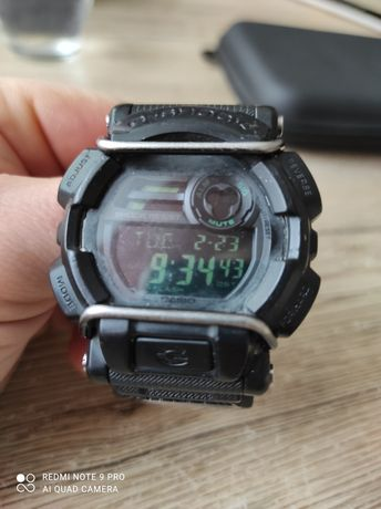 Zegarek Casio G-Shock GD-400MB
