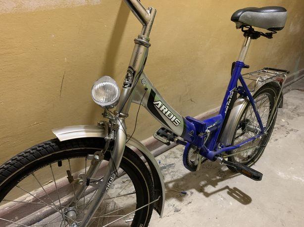 """Продам складной велосипед ARDIS FOLD СК 20"""""""