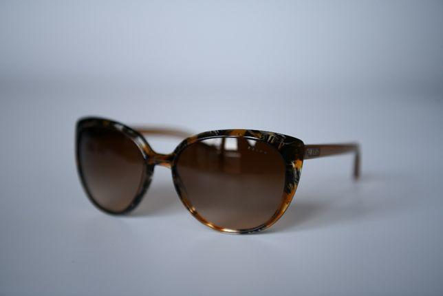 Okulary Ralph Lauren - stan idealny