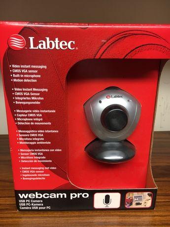 Webcam labtec camara