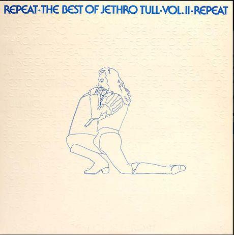 Vinil de Jethro Tull – Repeat - The Best Of Jethro Tull - Vol. II