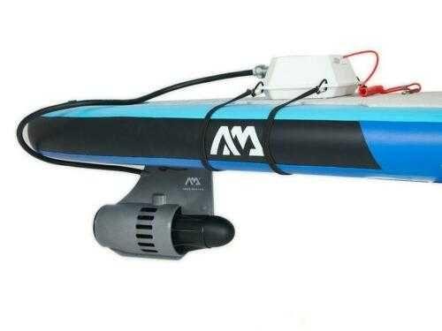 Motor eletrico barco kayak prancha paddle board Sup +  bateria NOVOS!