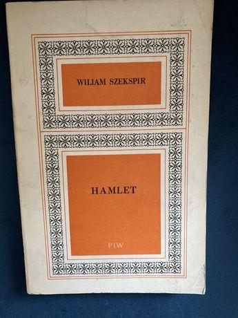 Wilian Szekspir Hamlet