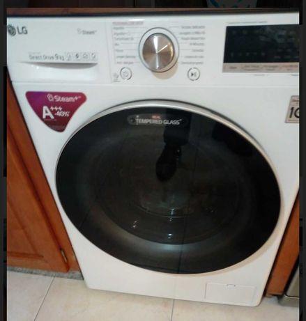 Máquina lavar roupa LG 9KG