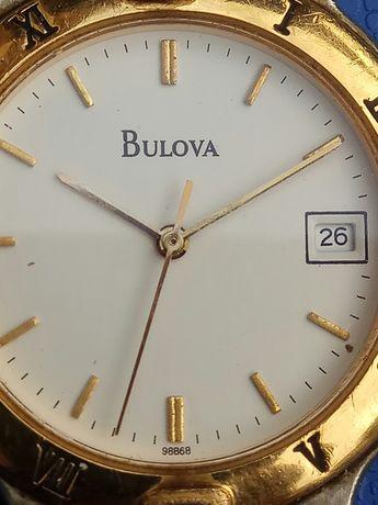 Часы.Bulova 98B68