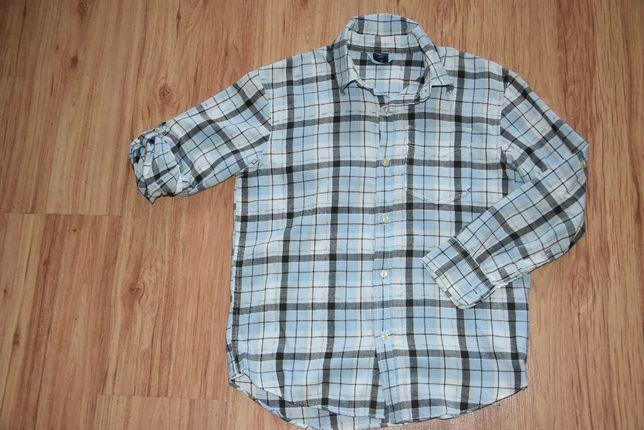 GAP koszula chłopięca roz 134/140