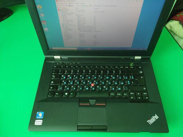 Ноутбук Lenovo ThinkPad L430/Intel Core i3-3120M/6 Гб ОЗУ/
