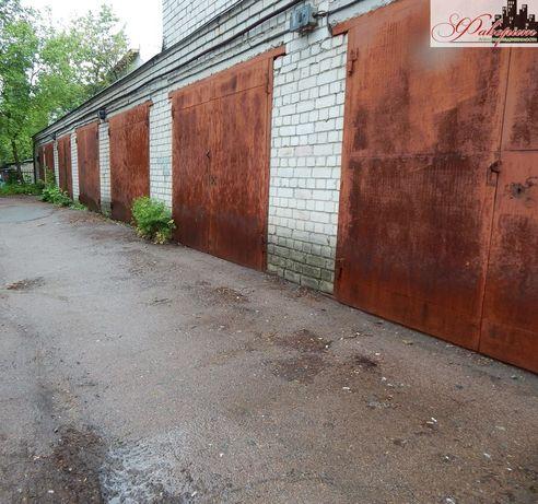 Капитальный гараж в районе Площади(ул.Кн.Чорного) А1