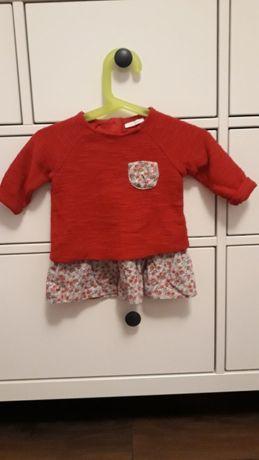 Sweter Next Baby 3-6 miesięcy