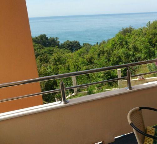 Czarnogóra Ulcinj apartamenty blisko morze basen