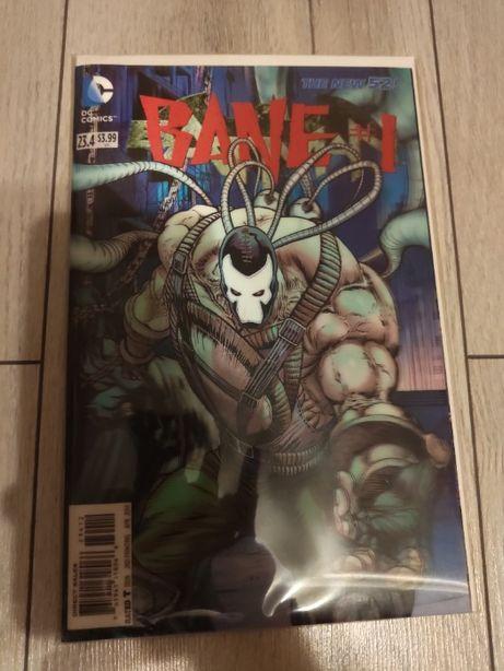 Batman #23.4 The New 52