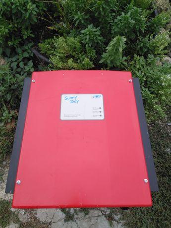 Сетевой инвертор для Зелёного тарифа 4500 ватт