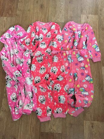 Набор одежды на 3-4 года