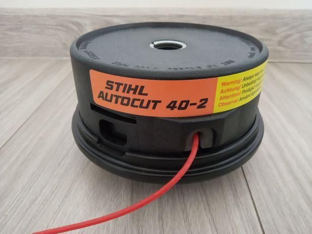 Głowica tnąca żyłkowa STIHL AutoCut 40-2