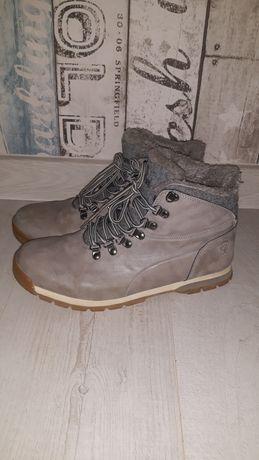 Buty chłopięce r.40