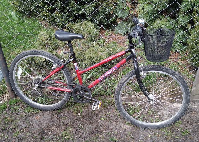 """rowerek koła 24"""""""