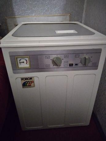 Нимецкая машинка стиральная СССР на колёсиках автомат полу автомат