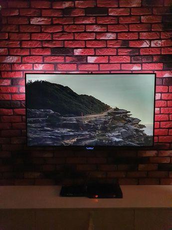 """Telewizor Philips 55"""" cali PUS 7170/12 4K UltraHD Ambilight"""