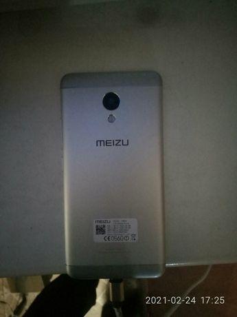 Продам телефон MEizu