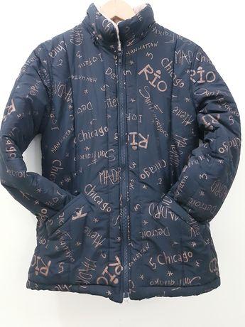 Зимняя курточка польская