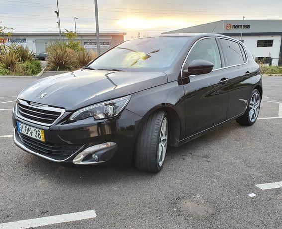 Peugeot 308 1.6 e-HDi 120 CV Allure NACIONAL