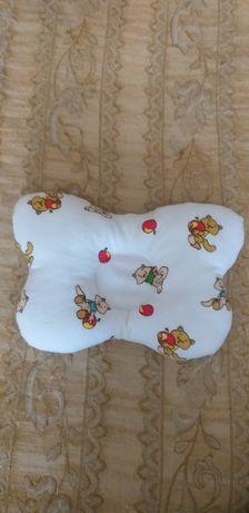 Ортопедическая подушка 2 шт в наличии