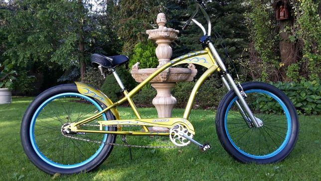 Stylowy Rower - Electra Jeremy 3i (Chopper)