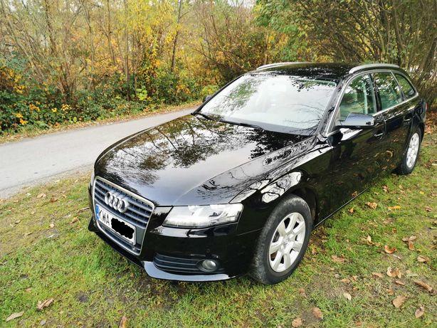 Audi A4 B8  2010r 163800 km Bardzo Ładna Prywatnie