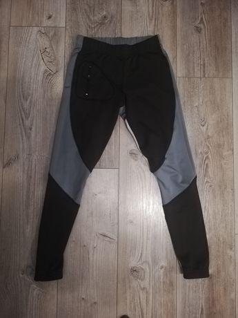 Spodnie legginsy sportowe do biegania S