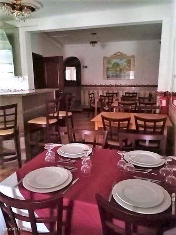 Espaço de Restauração, Vila de Frades, Beja