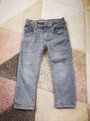Spodnie jeansowe chłopięce Lief Life Style 98