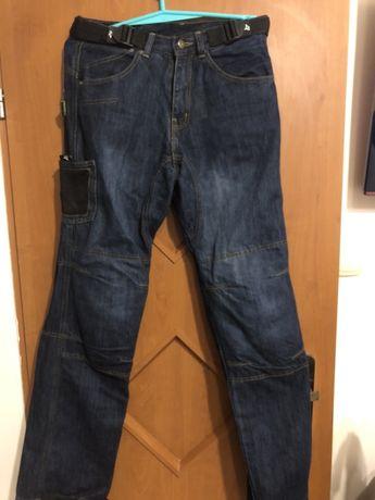 Spodnie damskie dżinsowe Rebelhorn rozm. 30 L