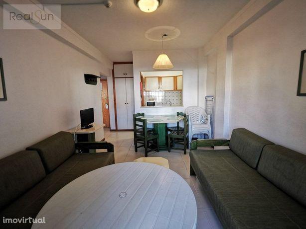 Vende-Se Apartamento T1 - Monte Gordo