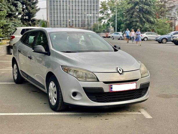 Renault Megan свіжопригнаний з Бельгії