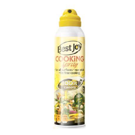 BEST JOY Canola Oil 201 gram