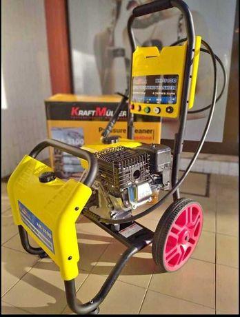 Máquina de lavar pressão 213 bares motor 7.0hp    NOVAS