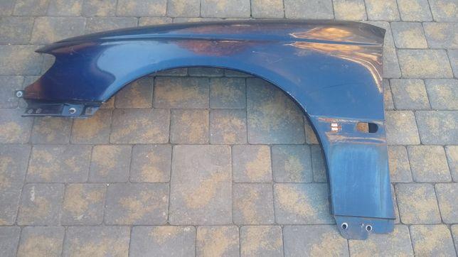 Крило переднє ліве Omega B