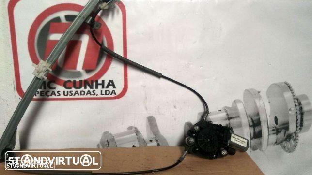 Elevador eletrico Fiat Punto 3 portas - Direito - NOVO