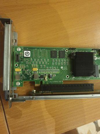 Контроллер SLI Logic PCI-E