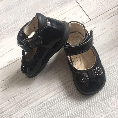 Туфли Bubble gummers Италия мягкие