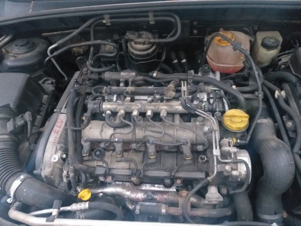 Silnik 1.9 jtdm 150km 939a2000 alfa 159, fiat, bravo, croma