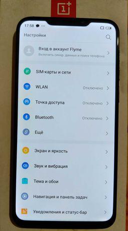 Meizu x8 4/64 ( Snapdragon 710)