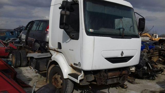 Renault Midlum na części